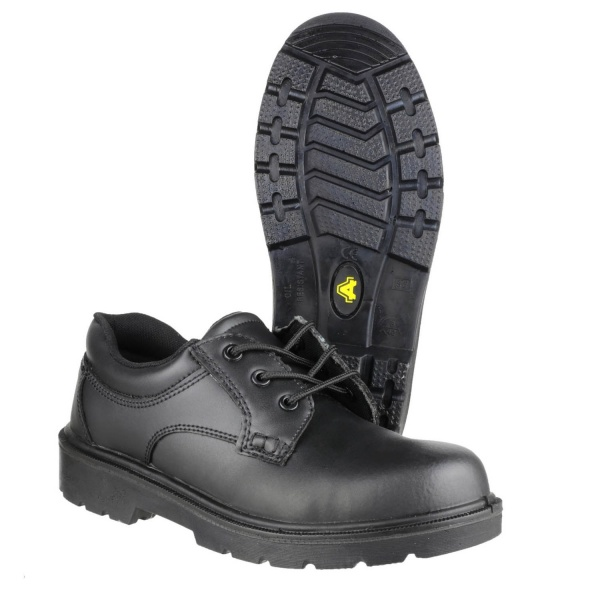 AMBLERS FS41 GIBSON LACE SAFETY SHOE