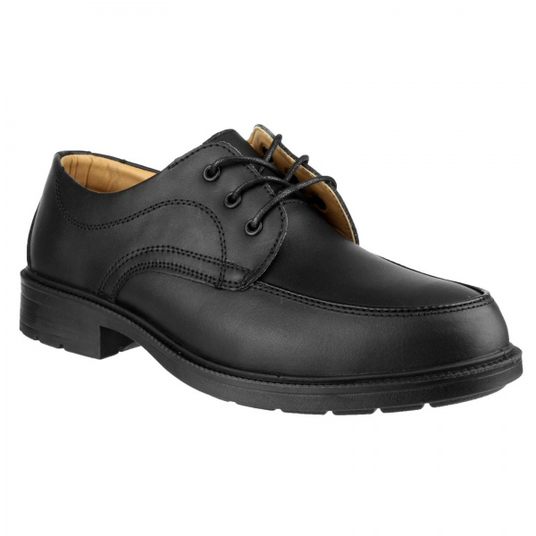 AMBLERS FS65 GIBSON LACE SAFETY SHOES