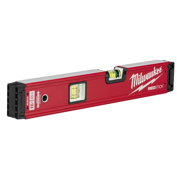 MILWAUKEE 4932459060 LEVEL REDSTICK BACKBONE 40CM