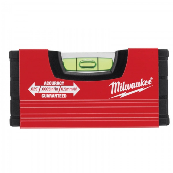 MILWAUKEE 4932459100 MINI BOX LEVEL