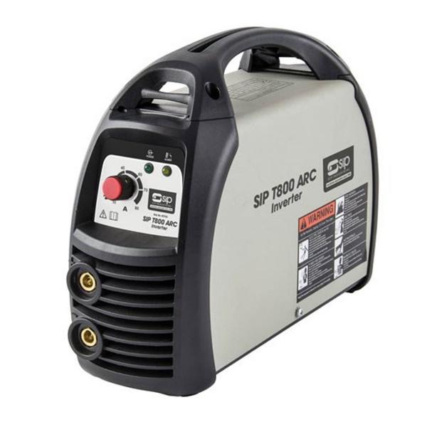 SIP 05703 T800 ARC INVERTER WELDER