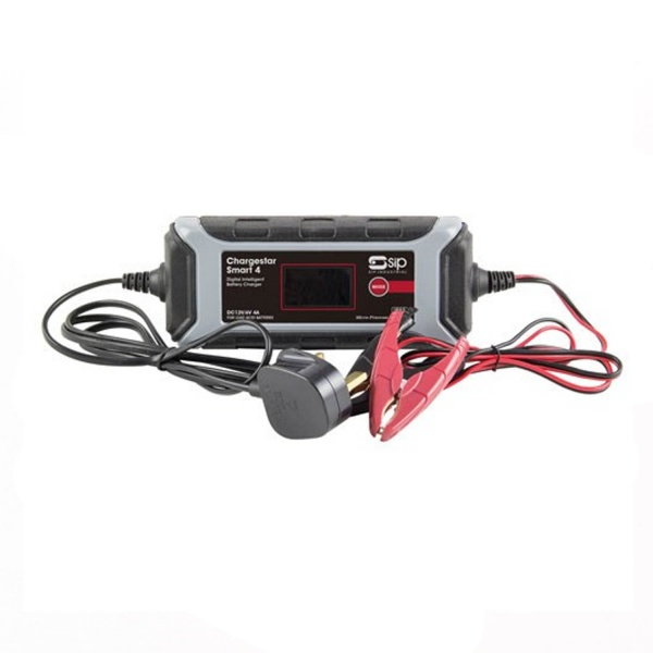 SIP 03979 SIP CHARGESTAR SMART 4 BATTERY CHARGER
