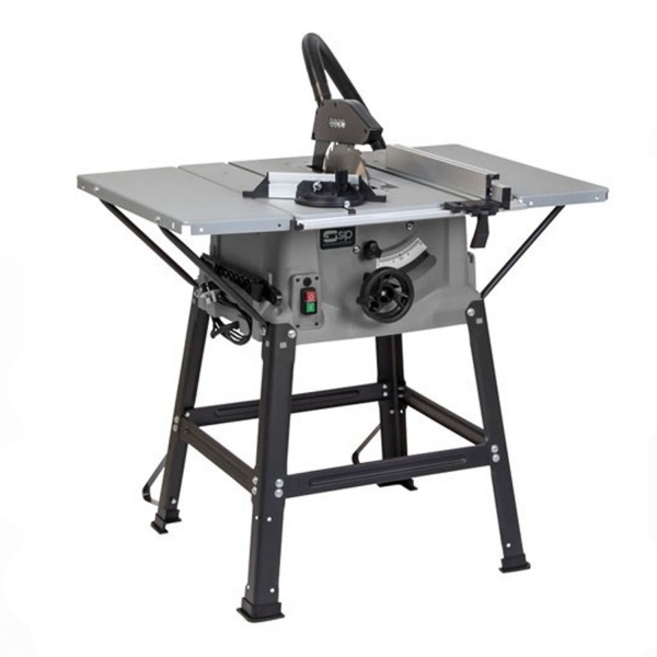 SIP 01986 10.0 INCH TABLE SAW WITH STAND
