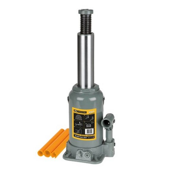 SIP 09818 WINNTEC 20 TON BOTTLE JACK