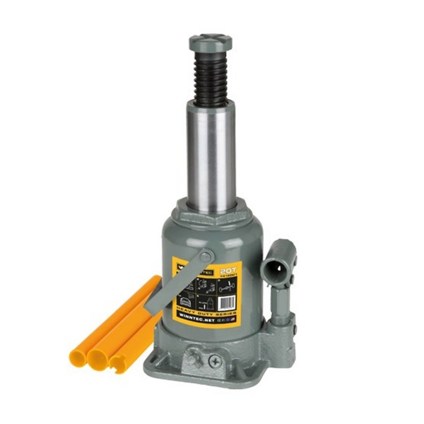 SIP 09833 WINNTEC LOW ENTRY 20T BOTTLE JACK