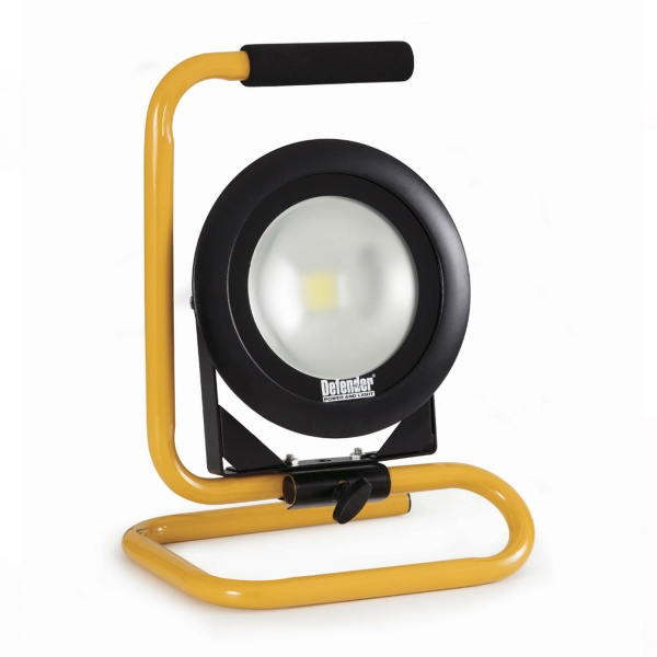 DEFENDER E709286 DF12 RECHARABLE FLOORLIGHT