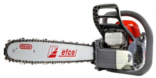 "Efco Chainsaw 35cc 14"""
