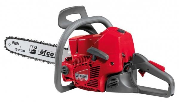 "Efco Chainsaw 43cc 18"""