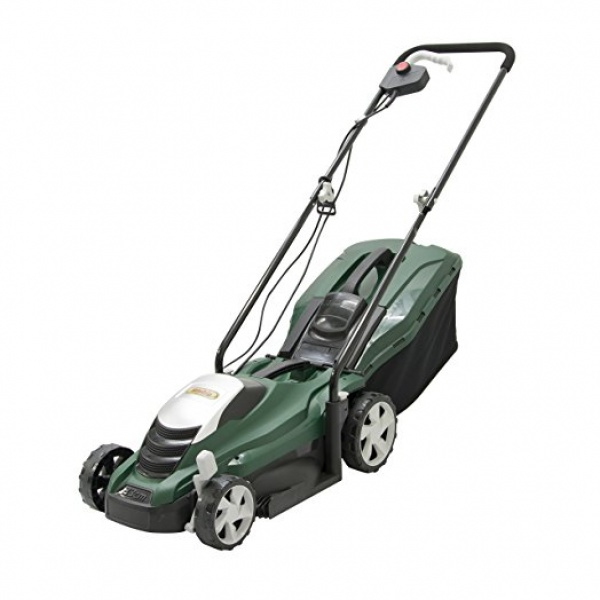 "Webb ER33 13"" Classic Electric 1300W Rotary Mower"