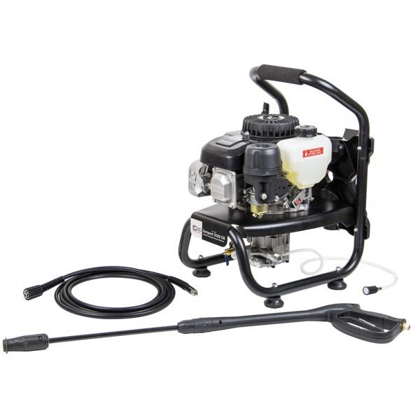 SIP 08912 T420/130 130 Bar Petrol Pressure Washer