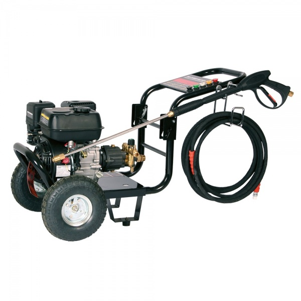 SIP 08923 Tempest TP650/175 175 Bar 5hp Petrol Pressure Washer
