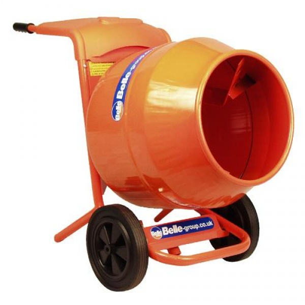 BELLE 110V 150 CEMENT MIXER 110V