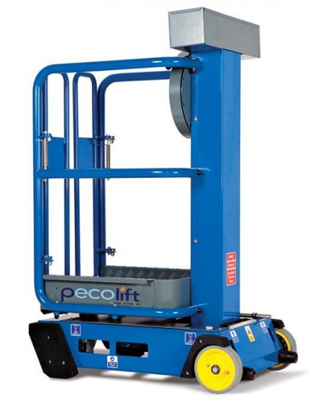 Power Tower Nano Scissor Lift