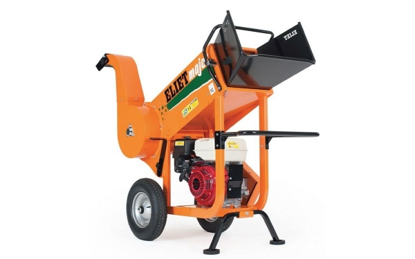 Eliet Major 4S Garden Shredder