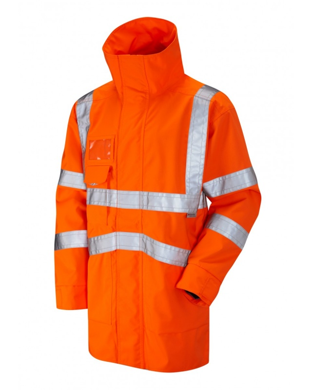 Clovelly Class 3 Breathable Executive Anorak