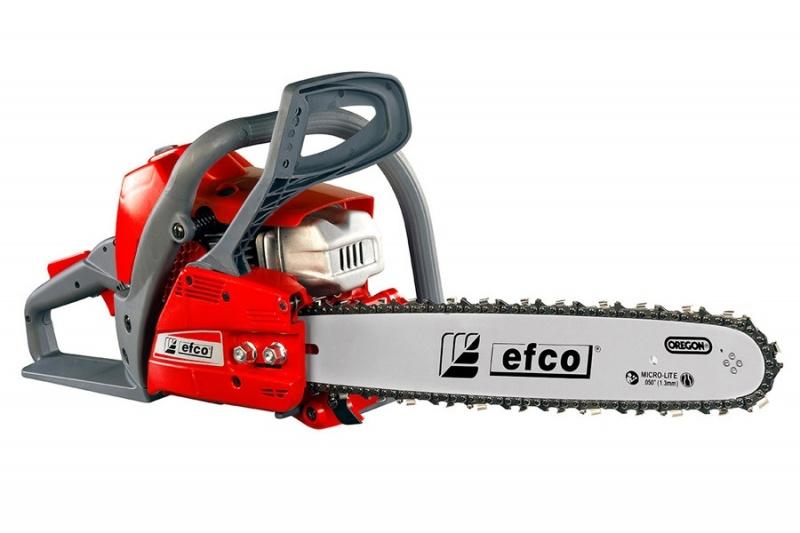 EFCO CHAINSAW 43CC 18 INCH MT4400