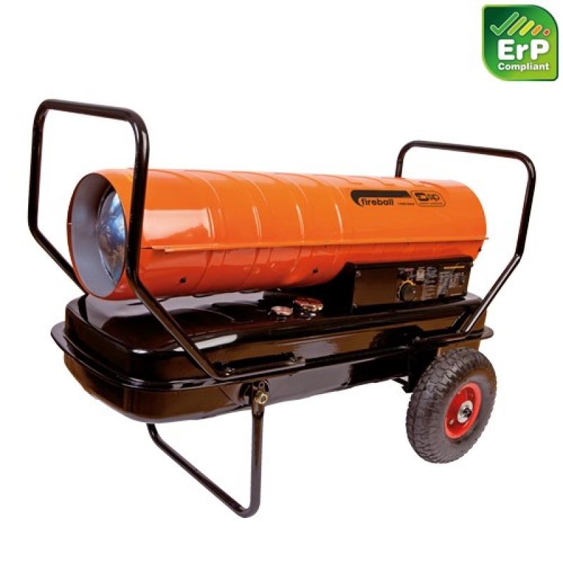 SIP 09568 175XD Diesel / Paraffin Heater
