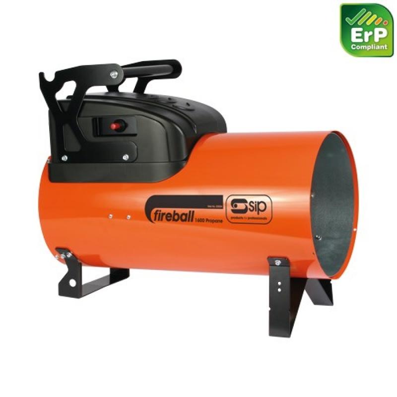 SIP 09284 1600 Propane Space Heater