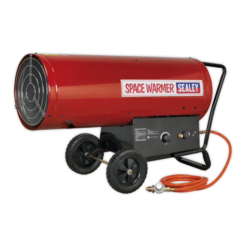 Sealey LP401 - Space Warmer® Propane Heater 210,000-400,000Btu/hr