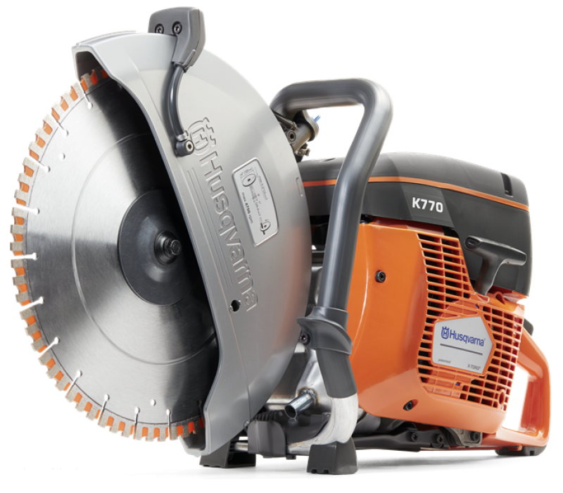 HUSQVARNA K770 Power Cutter 12