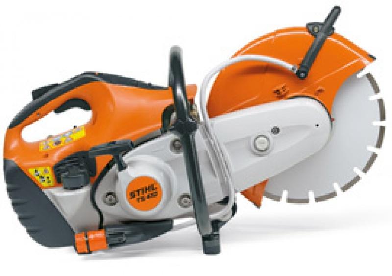 STILH TS410 Power Cutter