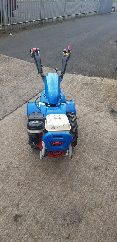 Camon Tracmaster ( Ex Hire) 2 Available