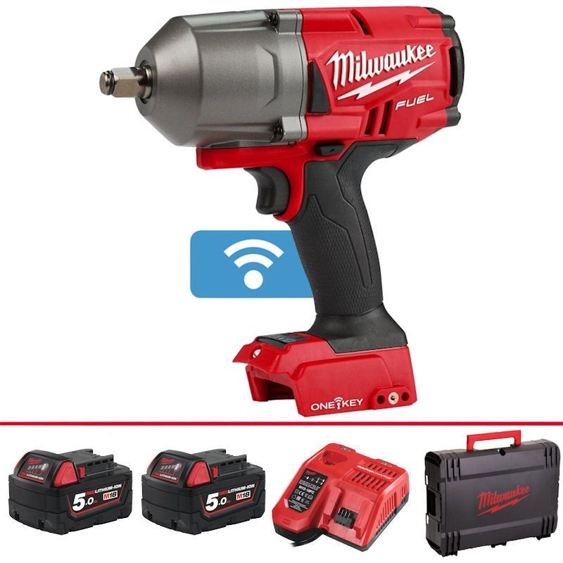 Milwaukee Special - Sawzall, Grease Gun, Grinder, Impact Wrench