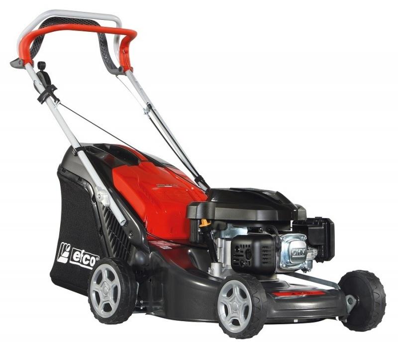 "Efco Lawnmower Comfort Plus 18"" S/P"