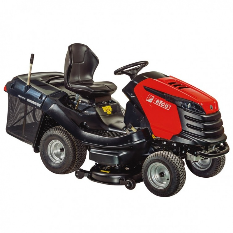 Efco 106/24KH Garden tractor