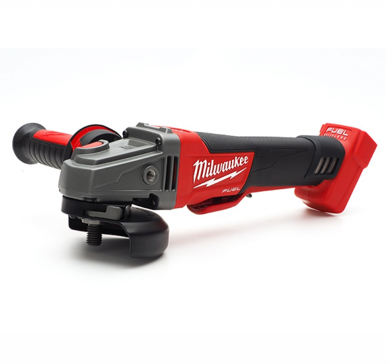 milwaukee Grinder body / Grease gun body 1 x 4.0ah battery and charger
