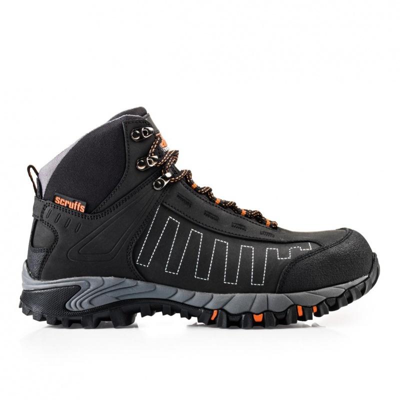 0e194b8a77f Cheviot Safety Boots