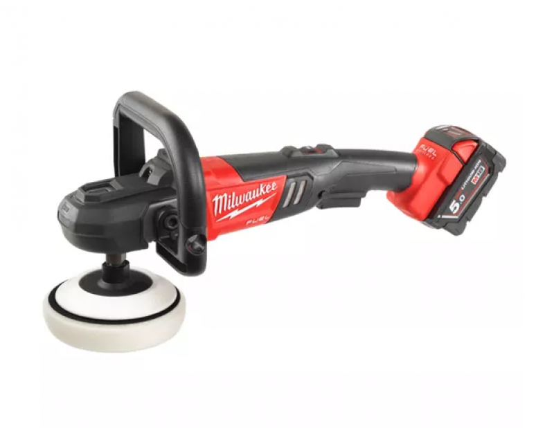 M18 FAP M18 FUEL™ POLISHER