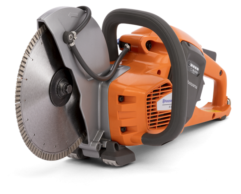 Husqvarna K 535i Power Cutter