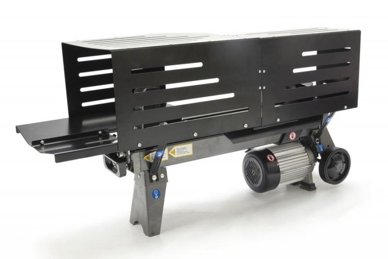 The Handy THLS-6G 6 Ton Electric Log Splitter