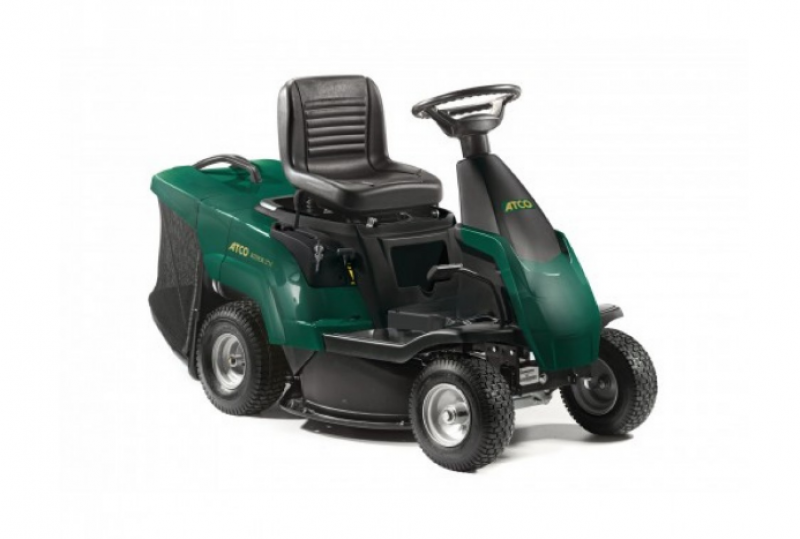 Atco Rider 28H ride on lawnmower