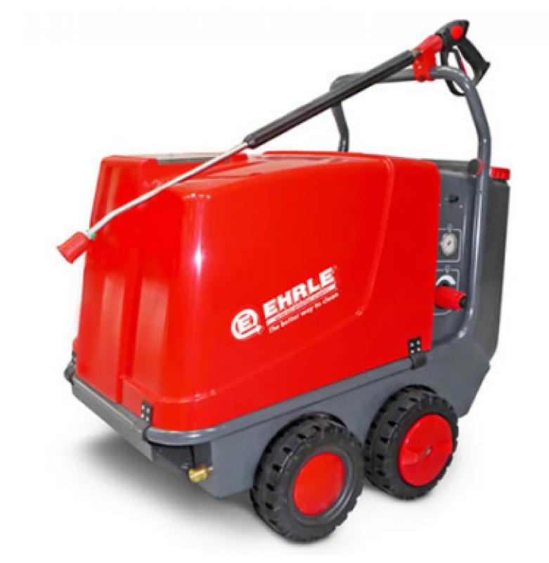 Ehrle HDE 840 18KW Standard Hot Water Pressure Washer