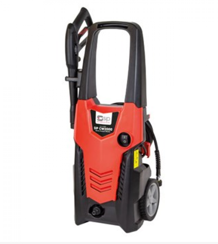 08970 SIP CW2000 Electric Pressure Washer