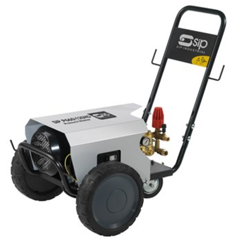 SIP HDP660/120-02 Electric Pressure Washer