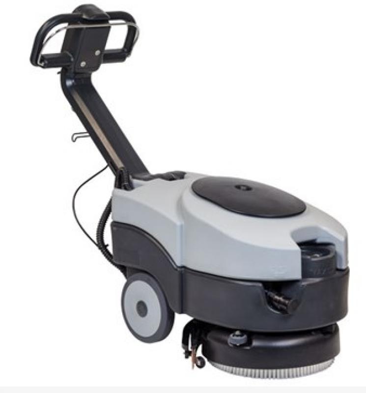 SIP SD1260AC Electric Floor Scrubber Dryer 07980