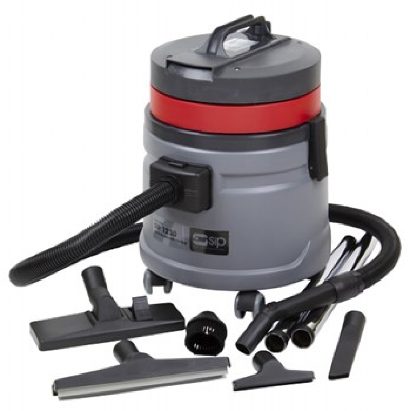 SIP 1245 Wet & Dry Vacuum Cleaner 07938