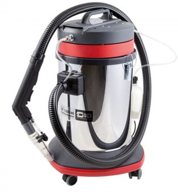 SIP 1200/40 Valeting vacuum Machine 07928