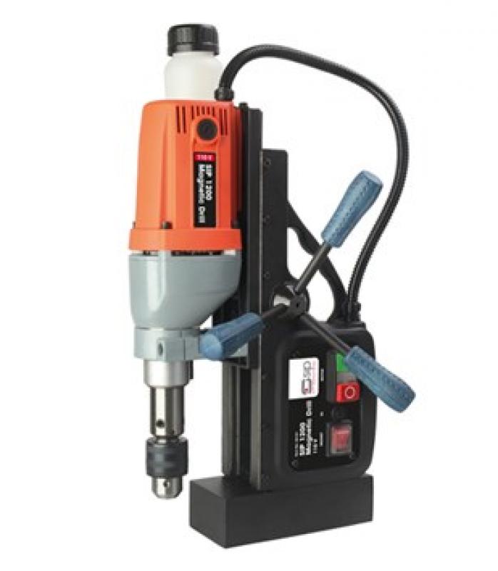 SIP 1200 230v Magnetic Drill 06182