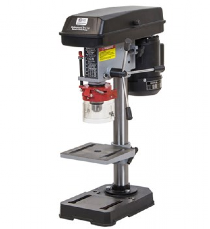 SIP B16-12 Bench Pillar Drill 840mm 01701
