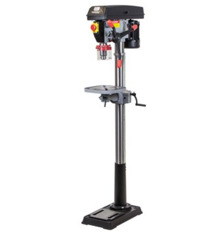 SIP F32-20 400v Floor Pillar Drill 01708