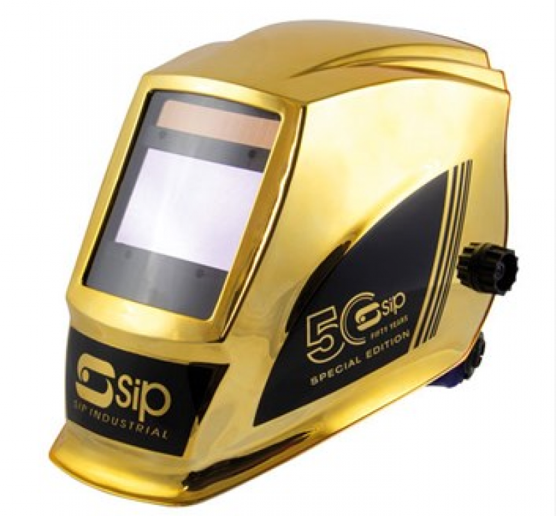 SIP 50th Anniversary Edition Headshield 02886-50