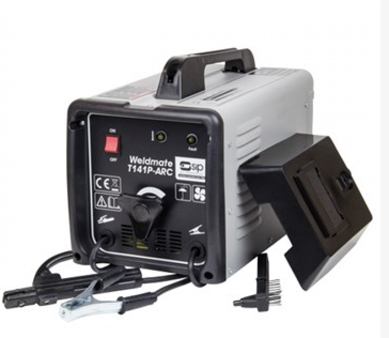 SIP T141P-ARC Transformer Welder 05741