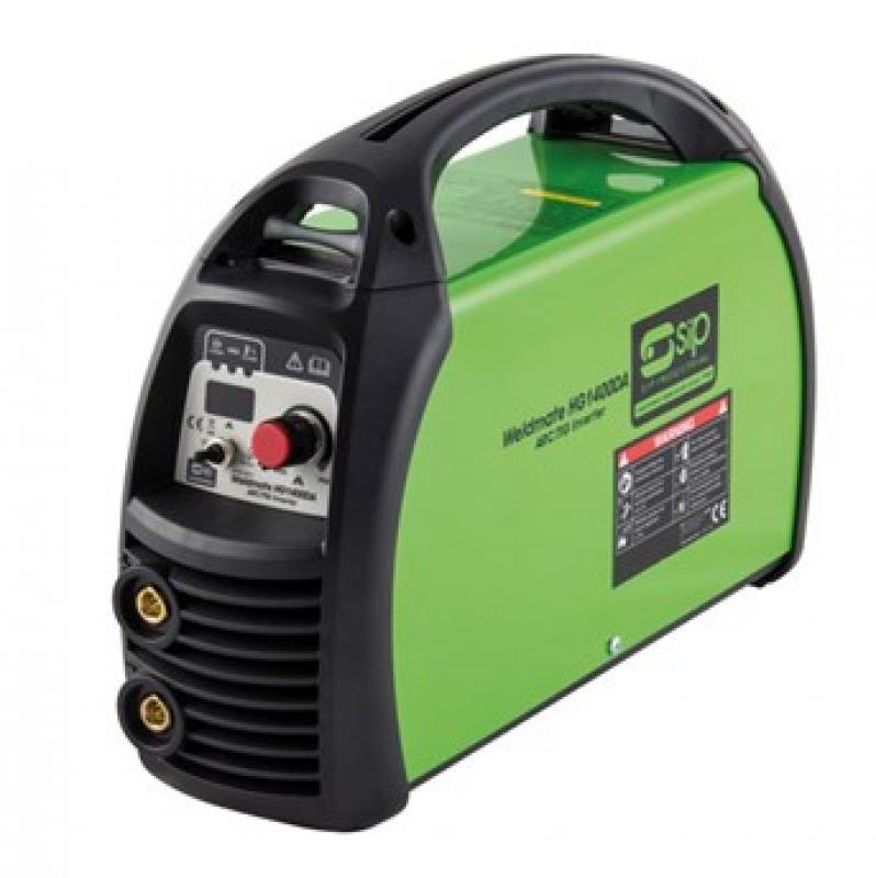 SIP HG1400DA ARC Inverter Welder 05711