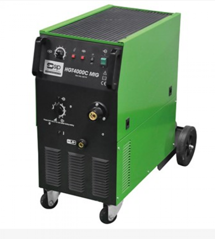 SIP HGT4000CD MIG Transformer Welder 05792