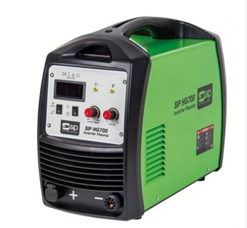 SIP HG700 Plasma Inverter Cutter 05789