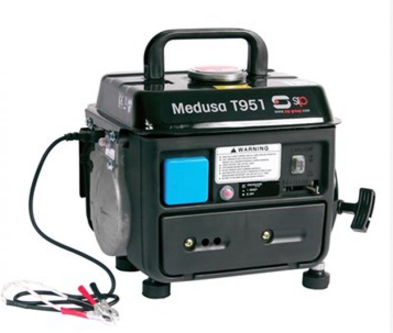 SIP Medusa Compact T951 Generator 03920